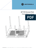 Wireless Access Point Guide
