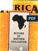 91673452 Africa Mother of Western Dr Yosef Ben Jochannan Cropped