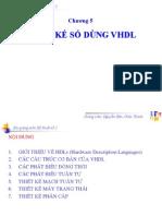 Slide-ch4-Thiet Ke He Thong So Dung Vhdl