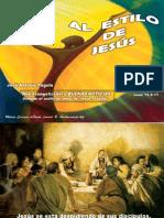 Domingo 6º Pascua Pagola