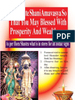 Celebrate Shani Amavasya So That You May Blessed With Prosperity and Wealtha1