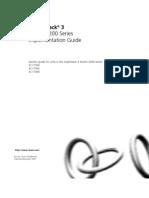 3Com Super Stack Switch 3C17300 3C17302 3C17304 Implementation Guide