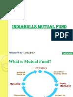 India Bulls Mutual Fund