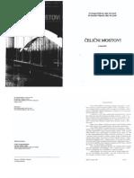 Budjevac Stipanic Celicni Mostovi