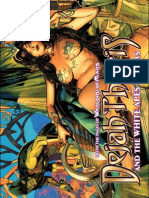 Dejah Thoris and the White Apes #2 Preview