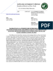 Deutsche Bank Mortgage It Settlement PR