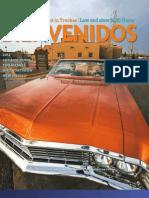 Bienvenidos 2012 Summer Guide to Santa Fe and Northern New Mexico