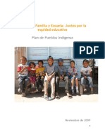 Plan Indigena