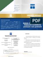 ARQ 134112 Manual Elab Trabalhos Academicos 2012