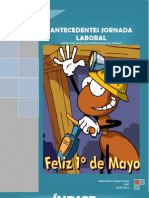 Revista Antecedentes Jornada Laboral