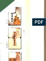 Chen Tai Chi Diagram (Chen Xin) (Simplified Horizontal)