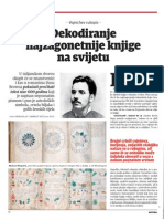 Voynichev rukopis Nacional 860