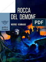 [LibroGame] Golden Dragon - 06 - La Rocca del Demone-V2