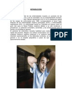 ENFERMEDADES PSIQUIATRICAS