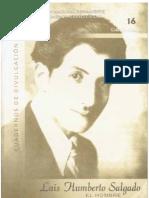 Claudio Aizaga Luis Humberto Salgado