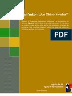 Sanfankon: ¿Un Chino Yoruba?