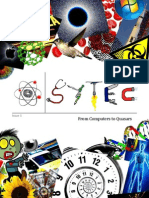 Sytec Issue 1