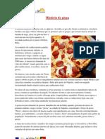Historia Pizza