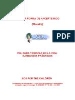 6714817 PNL Para Triunfar en La Vida Ejercicios Practicos[1]
