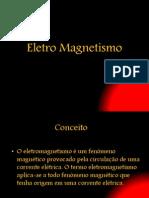 Eletro Magnetismo