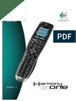 Harmony One UserManual.pdf