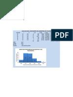 Ejemplo Coeficiente de Asimetria