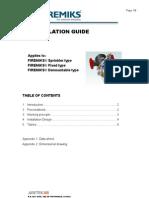 Fm Installation Guide