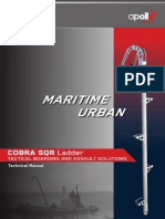 Cobra Ladder Maritime & Urban Rev3