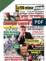 LE BUTEUR PDF du 11/05/2012