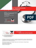 Urgencias-toxiinfecciones