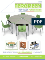 Contract Furnishings