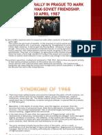 Presentazione Gorbachev