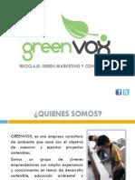 Empresarial_GreenVox