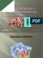 Teorias Psicosociologicas Ppt
