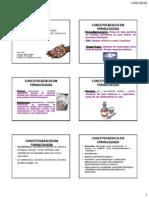 1- farmacologia