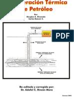 Recuperacion Termica de Petroleo - Alvarado-Adafel