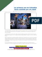 Cirugía_de_tórax_asistida_por_robot_en_Colombia_2012