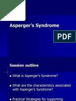 Asperger's Syndrome