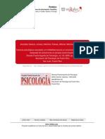 Factores Psicologicos Asociados a La Infidel Id Ad Sexual Y-o Emocional