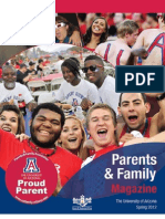 Parents Magazine Spring 2012