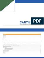 Cartilha Defesa Civil
