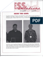 Chess in Indiana Vol XVII No. 1 Mar 2004