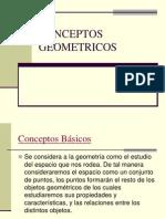 CONCEPTOS GEOMETRICOS 1