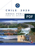 Chile 2020 Obras Públicas para el Desarrollo