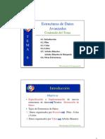 Estructura de Datos Avanzada