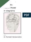 A Holistic Health Model in Diagrams by Dr Romesh Senewiratne-Alagaratnam