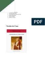 filosofia --- biografia de nico...