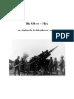 67997557 Manual en Aleman Del Flak 88