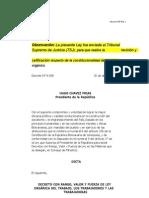 Decreto Ley Organica Del Trabajo Enviada