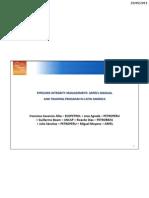 Pipeline Integrity Manual_Petroperu
